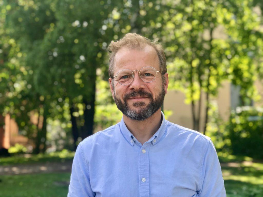 Heikki Eidsvoll Holmås, Multiconsult