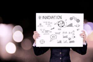 innovation, business, businessman