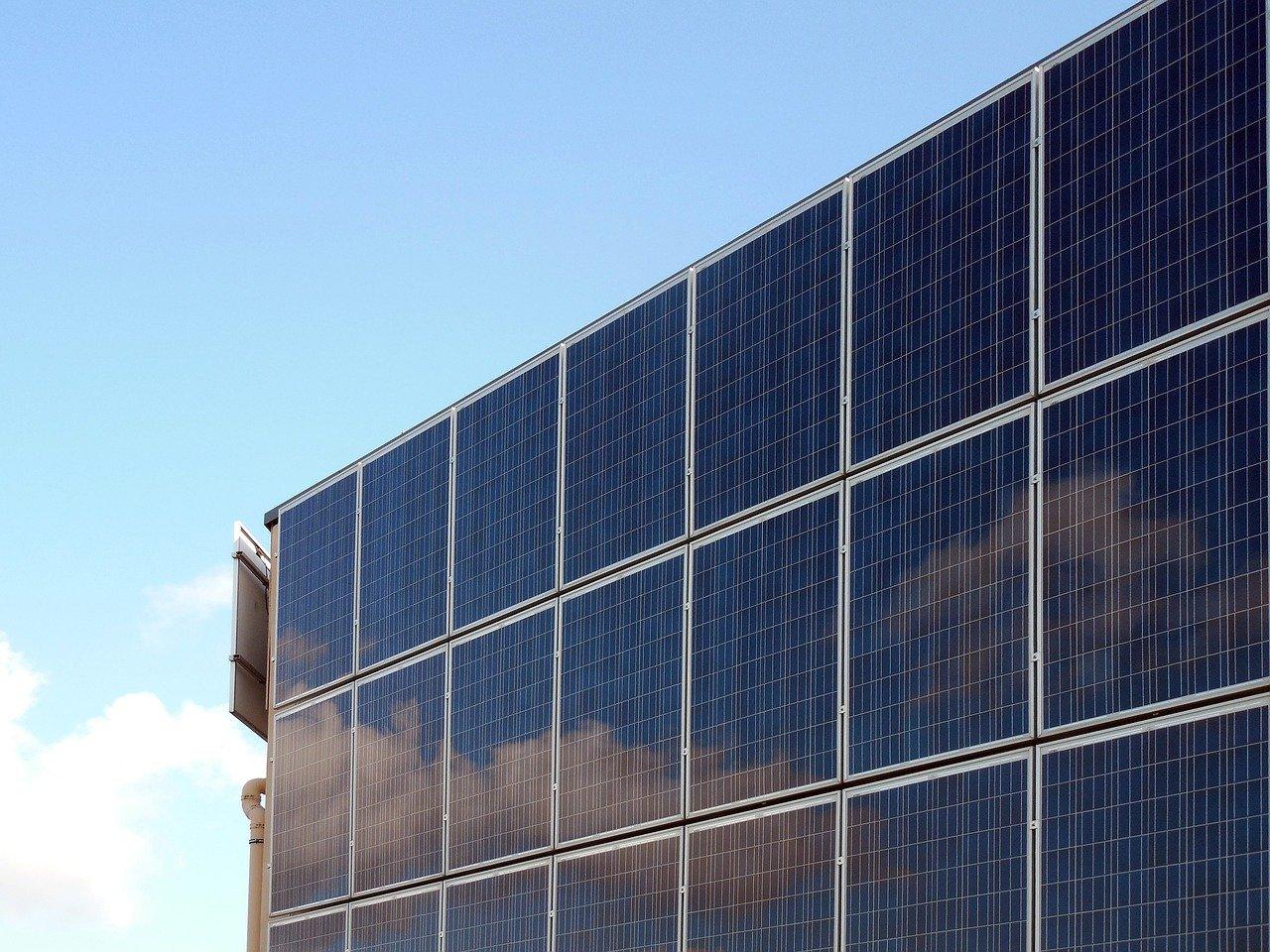 solar cells, solar energy, photovoltaic